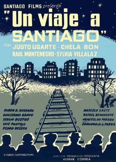 Un viaje a Santiago