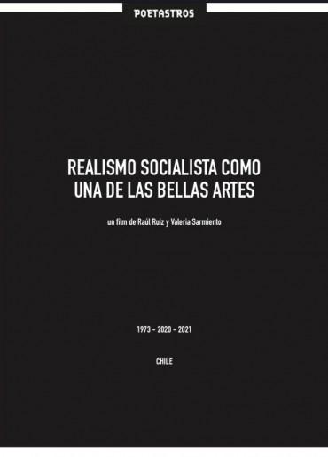 Realismo socialista como una de las bellas artes