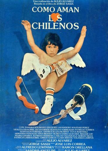 Como aman los chilenos