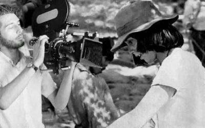 29 de noviembre: El día del cine chileno en memoria de Carmen Bueno y Jorge Müller