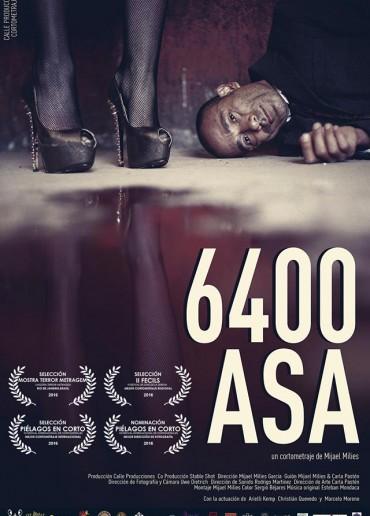 6400 ASA