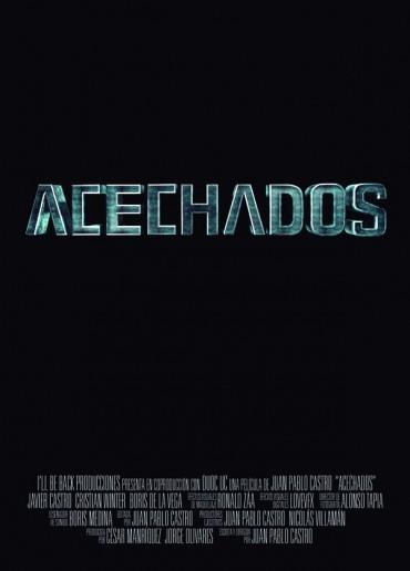 Acechados