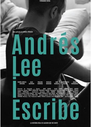 Andrés lee i escribe