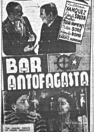 Bar Antofagasta