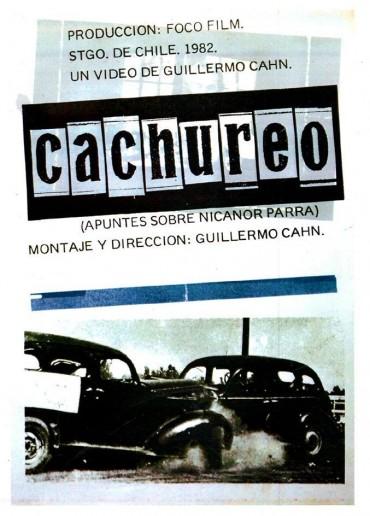 Cachureo