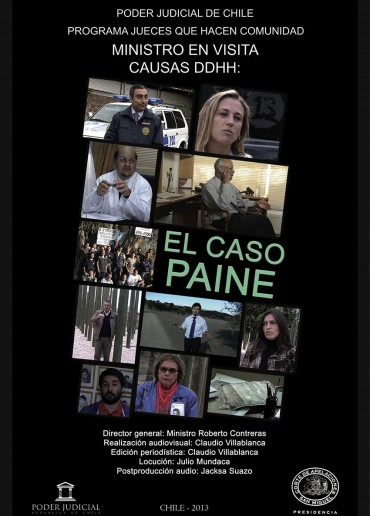 El caso Paine