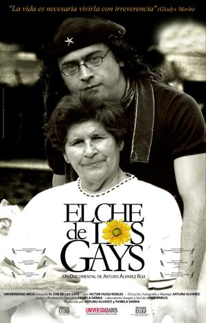 El Che de los Gays