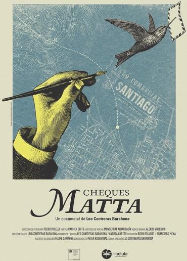 Cheques Matta