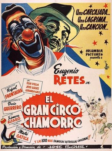 El gran circo Chamorro