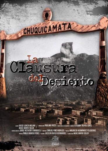 La clausura del desierto