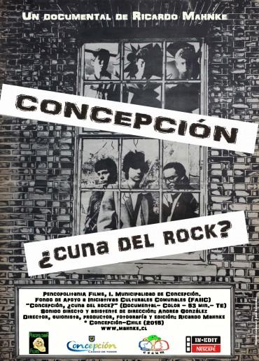 Concepción, ¿cuna del rock?
