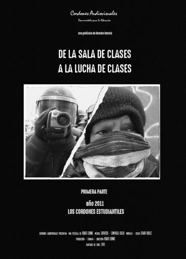De la sala de clases a la lucha de clases