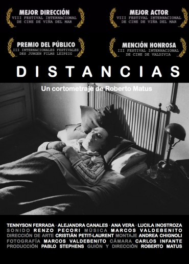 Distancias