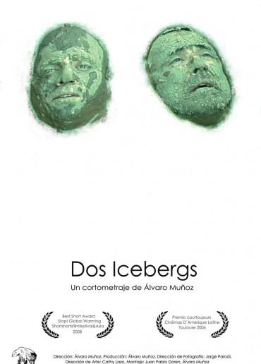 Dos Icebergs