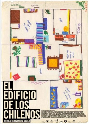 El edificio de los chilenos