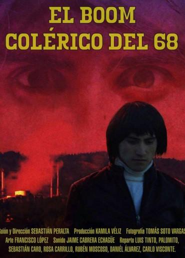 El boom colérico del 68
