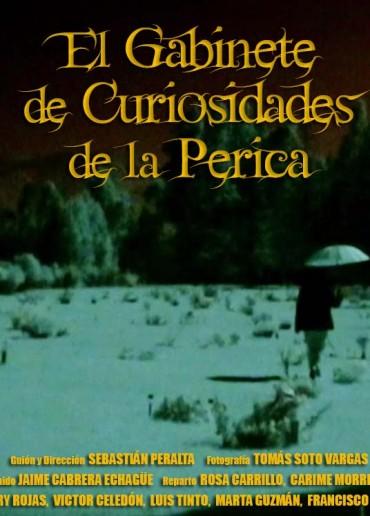El gabinete de curiosidades de la Perica