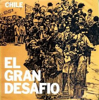 Chile, el gran desafío