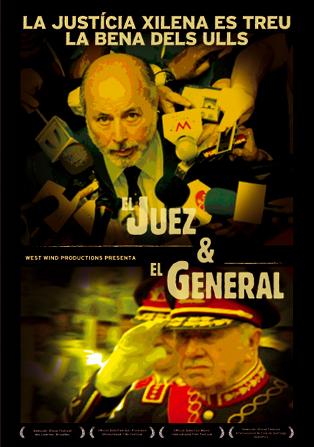 El Juez y el General