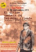 11 de septiembre de 1973. El último combate de Salvador Allende