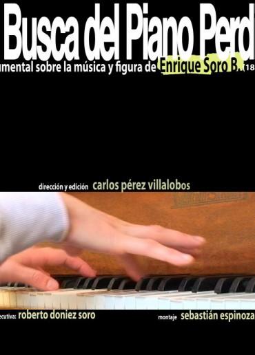 En busca del piano perdido