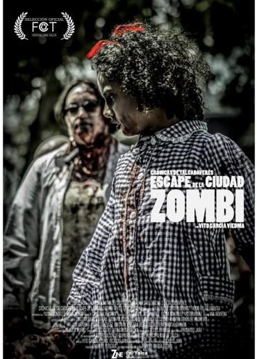 Escape de la ciudad zombi