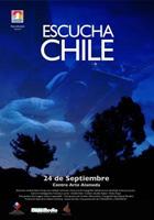 Escucha Chile