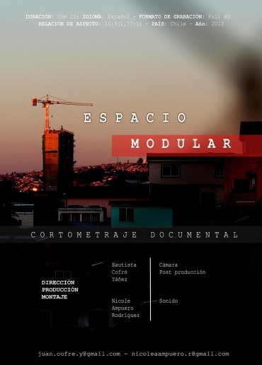Espacio Modular