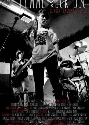 Femme rock