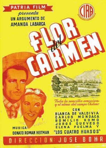 Flor del Carmen