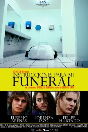 Instrucciones para mi funeral