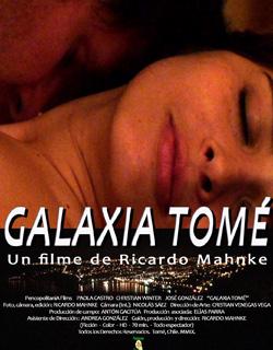 Galaxia Tomé