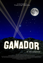 Ganador, el documental