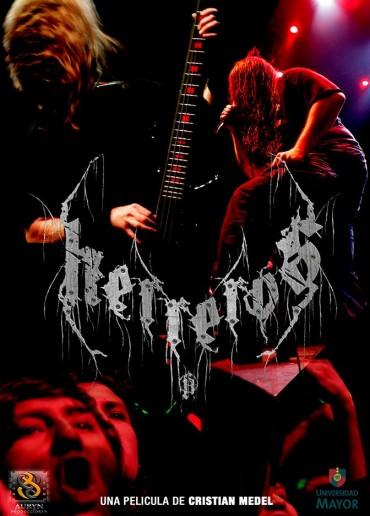 Metal: Herreros de Chile