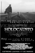 Holocausto: tercera generación