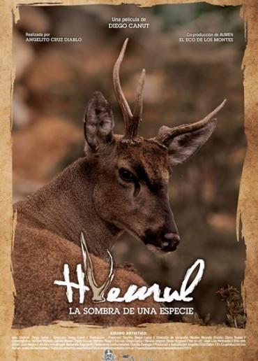 Huemul, la sombra de una especie