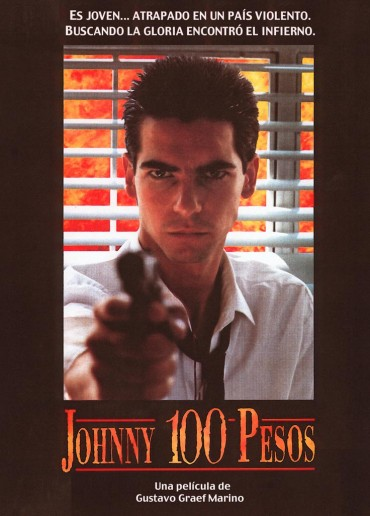Johnny 100 pesos