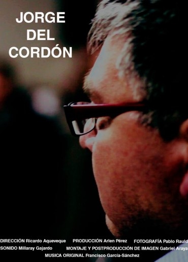 Jorge del Cordón