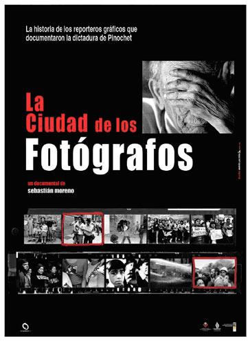 La ciudad de los fotógrafos