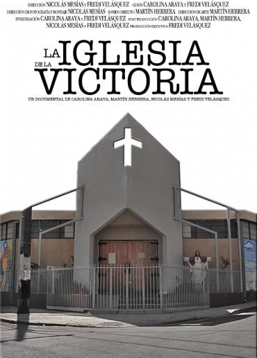 La Iglesia de La Victoria