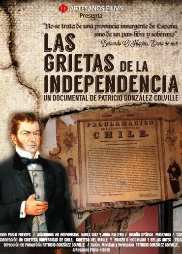 Las grietas de la Independencia