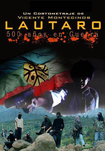 Lautaro, 500 años en guerra