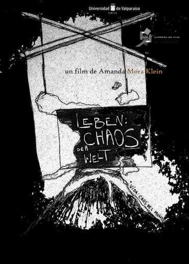 Leben: Chaos der Welt