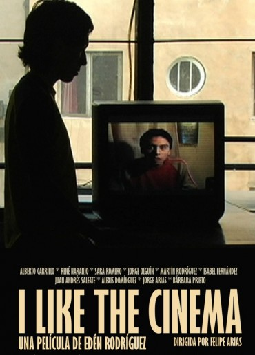 I like the cinema