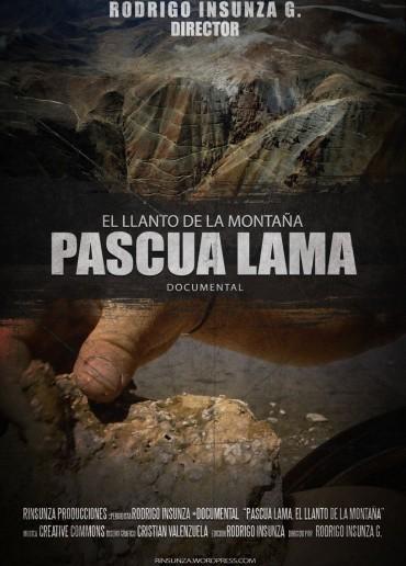 Pascua Lama, El llanto de la montaña