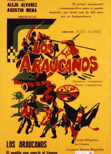 Los Araucanos