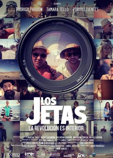 Los Jetas – La revolución es interior