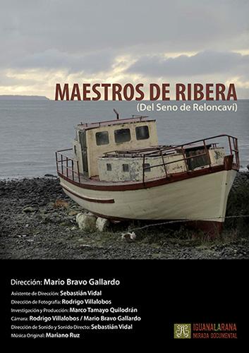 Maestros de Ribera (del Seno de Reloncaví)