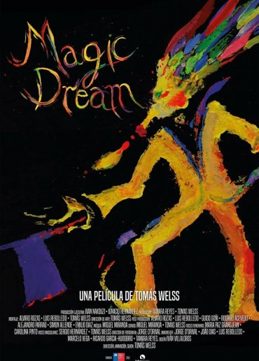Magic dream