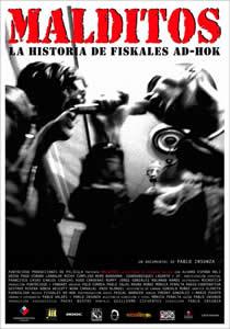 Malditos, la historia de Fiskales ad hok